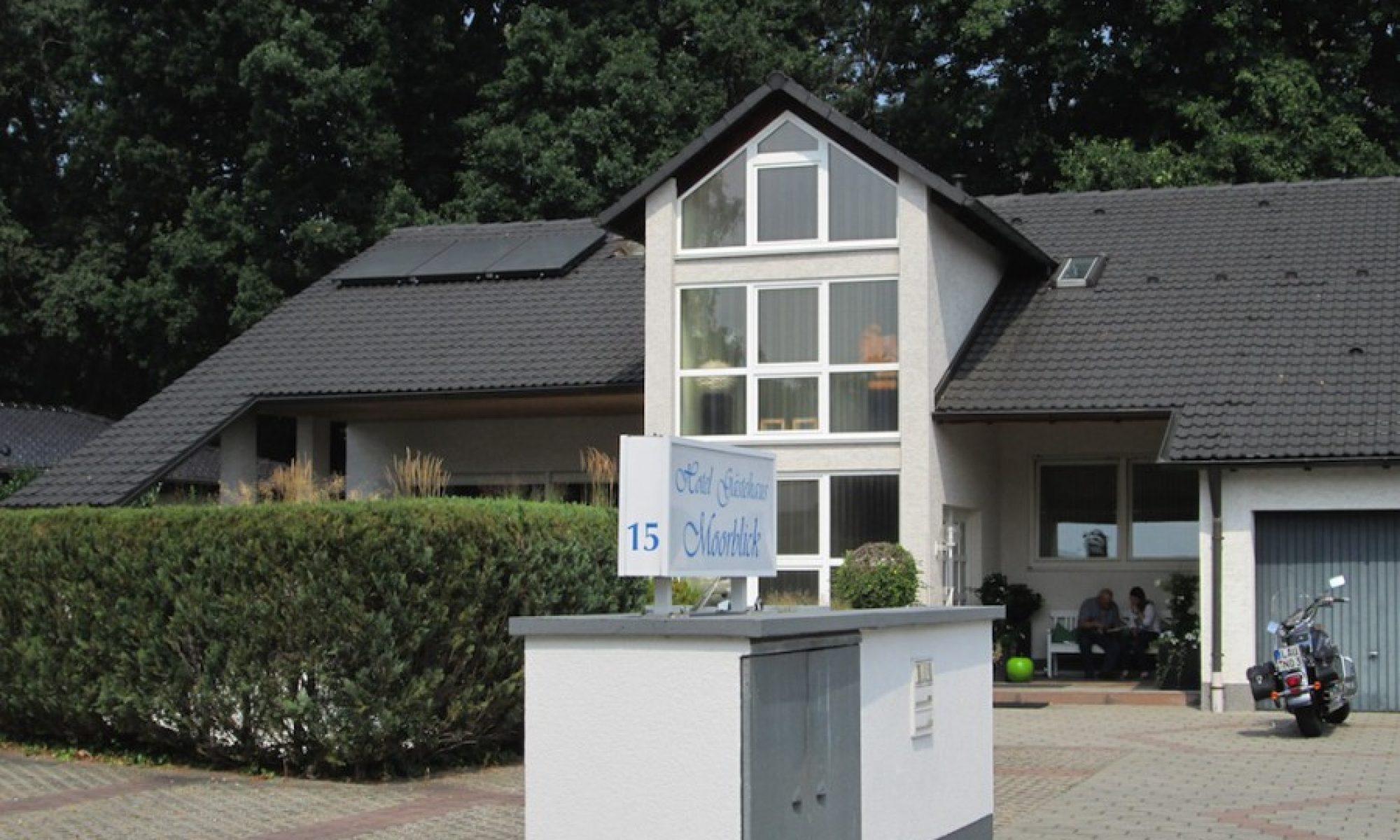 gaestehaus-moorblick.com